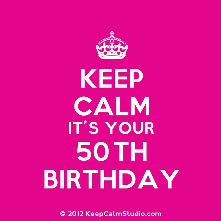 1000+ 50th Birthday Quotes On Pinterest