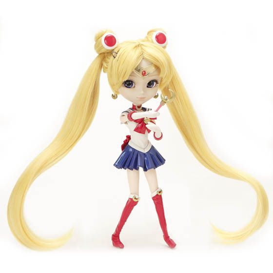 """sailor moon"" ""sailor moon toys"" ""sailor moon merchandise"" ""sailor moon doll"" pullip fashion toy anime japan 2014"