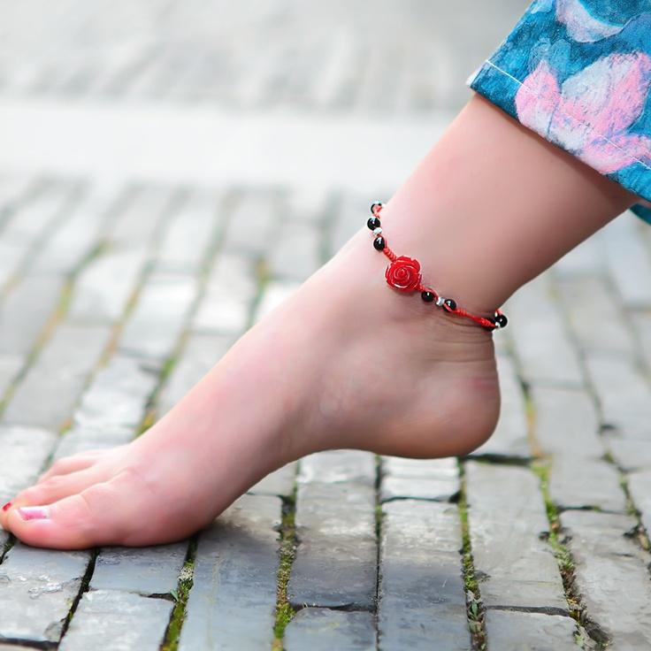 12 best Anklet jewelry <3 images on Pinterest | Anklets, Anklet ...