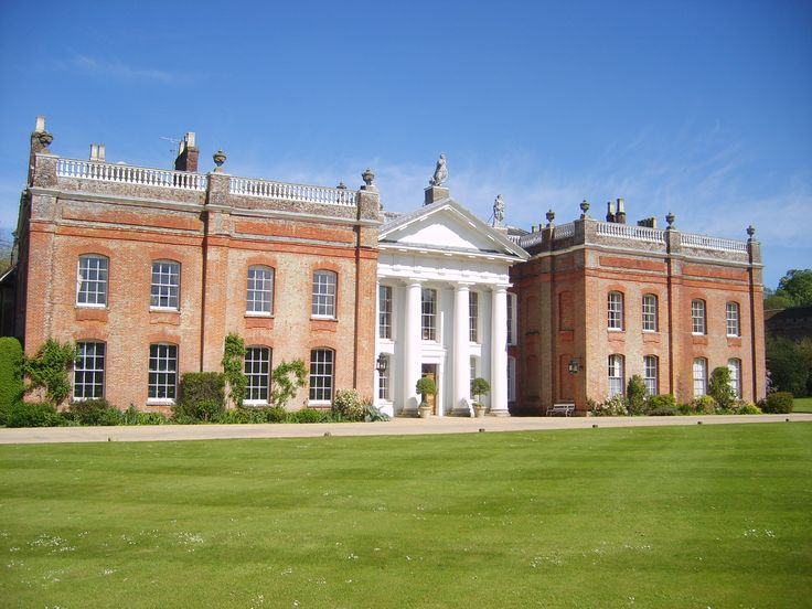Avington Park Near Winchester Gorgeous Stately Home Wedding Venue Venues Pinterest Parks And