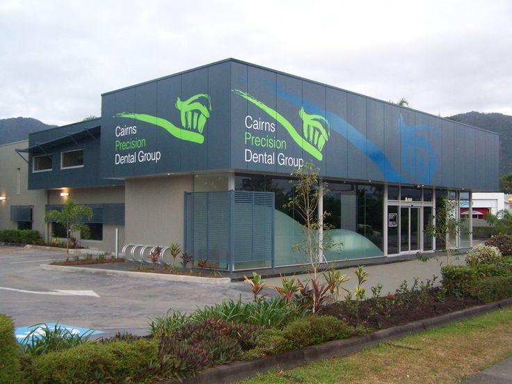 Dental Surgery Medical Practice Construction - Cairns