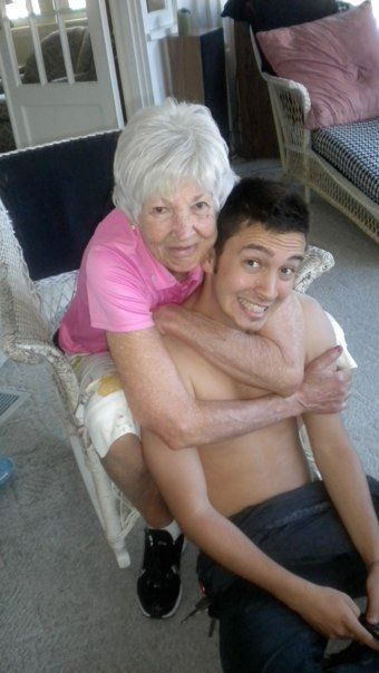 FETUS TYLER. LOOK HE HAS NO TATTOOS OR ANYTHING.