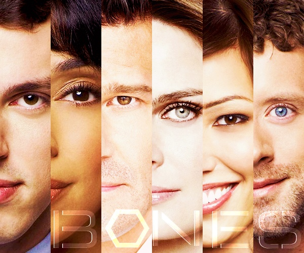 bones-I loooove their eyes! Especially Booth, Brennan, and Hodgins <3