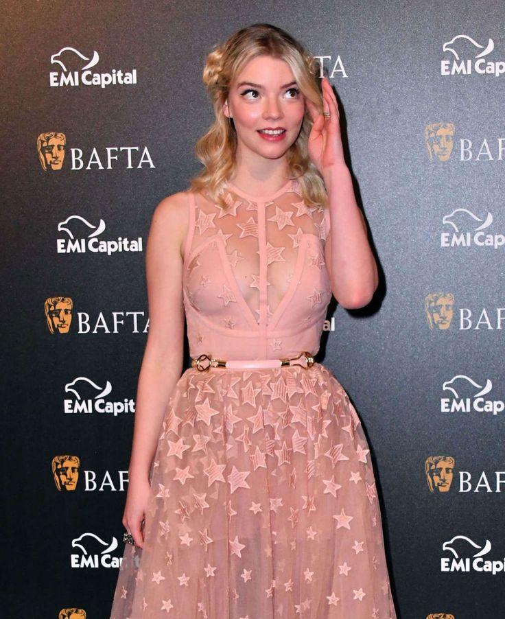 Anya Taylor-Joy Stills at Bafta Gala Dinner in London Read more: http://www.celebskart.com/anya-taylor-joy-stills-bafta-gala-dinner-london/#ixzz4YfmgmQig
