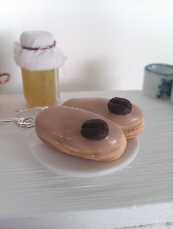 Éclair by MiniCose on Etsy
