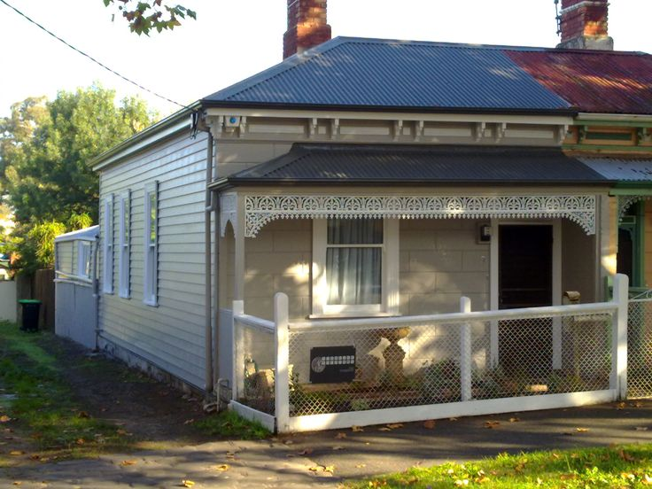 31 best images about the weatherboard cottage renovation on pinterest