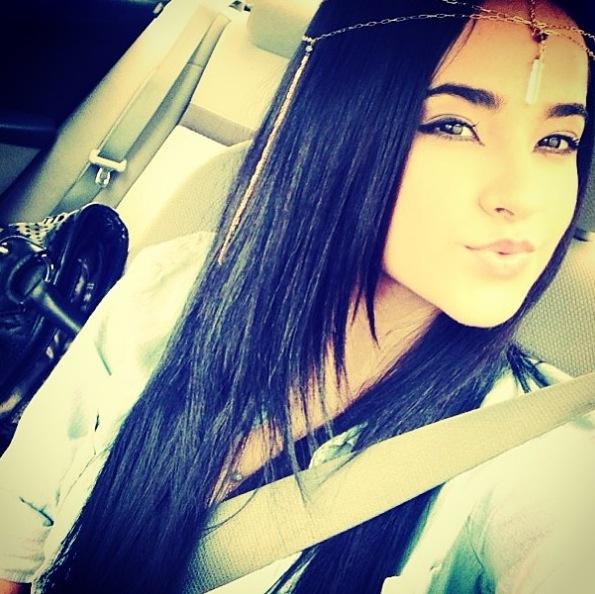 Becky G❤