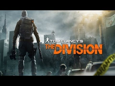 """""""PS4 game """"The Division"""" sports unbelievably realistic graphics (HD)"""""""