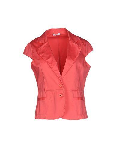 #Cache cache giacca donna Corallo  ad Euro 66.00 in #Cache cache #Donna abiti e giacche giacche