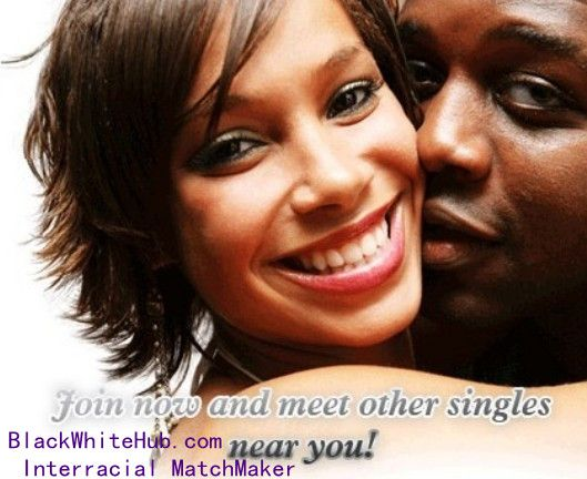 White Women Who Want Black Men Dating Sites