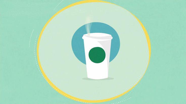 "Starbucks + Twitter / ""Tweet A Coffee"" on Vimeo"