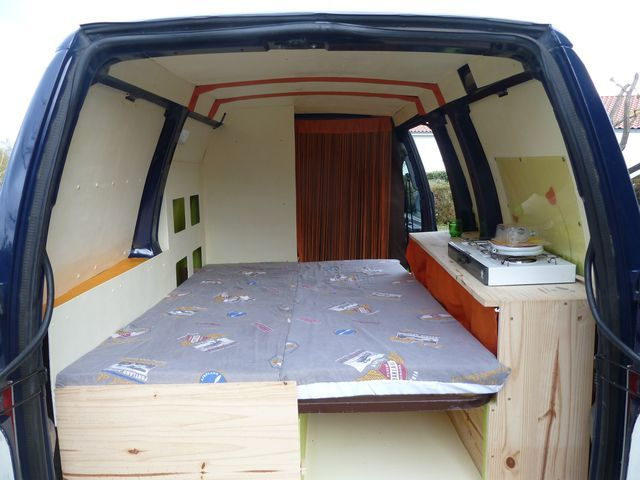 Célèbre 41 best Van to campervan images on Pinterest | Van life, Camper  CL32