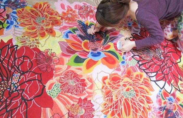 Essa técnica é muito antiga e tradicional, sendo hoje utilizada para pintar belíssimos kimonos, bolsas e quadros. Saiba mais sobre o Bingata!O Tanabata Matsuri, ou Festa das Estrelas, é um festival da …