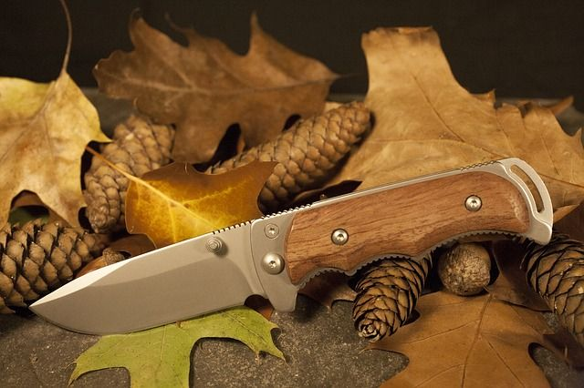 Knife vs Multi-tool. Choosing The Perfect Outdoor Tool For Hiking & Camping | Equip And Camp