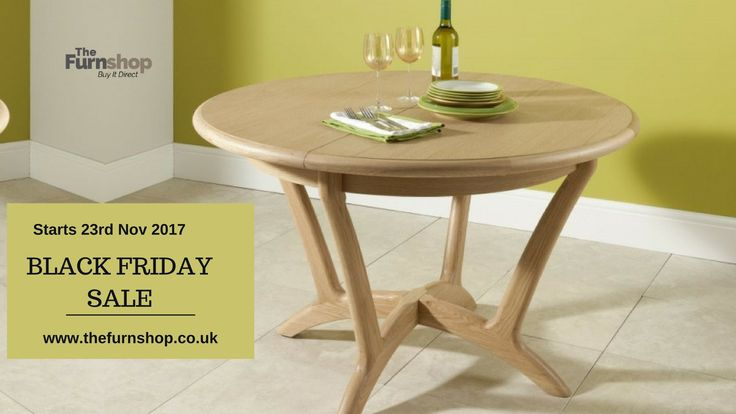 This Black Friday Come and Browse through our extensive range of Dining Tables available at The Furn Shop. Our collection of Dining Table UK includes Bentley Designs Akita Walnut Dining Tables, Casa Oak Dining Tables, Chartreuse Aged Oak Dining Tables, Hampstead Dining Tables, Oslo Oak Dining Tables and others. Get #DiningTables at the most competitive prices from The Furn Shop. To know more about our prices, feel free to contact us at Ph: 01162962565. #BlackFriday2017 #FurnitureDeals