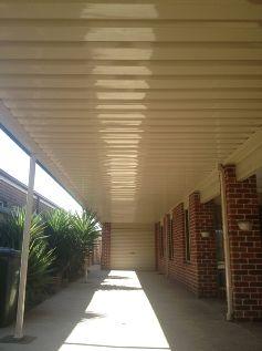 DIY- Kit Verandahs  Geelong. Specialists suppliers of diy and kit verandahs