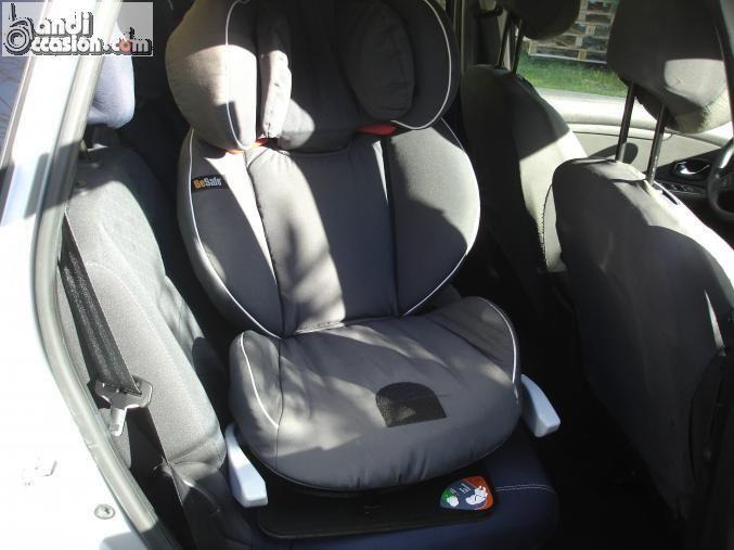Siege auto izi up pivotant pour enfant a beso...