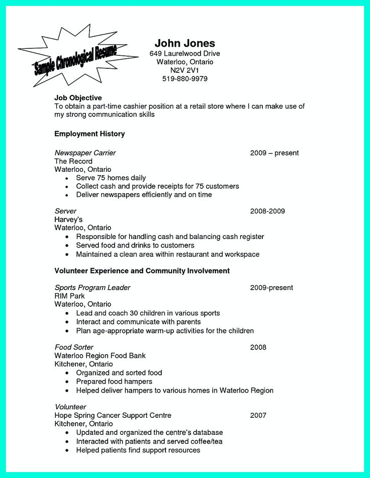 26 best images about so what i wait tables! on Pinterest Fine - example resume for waitress
