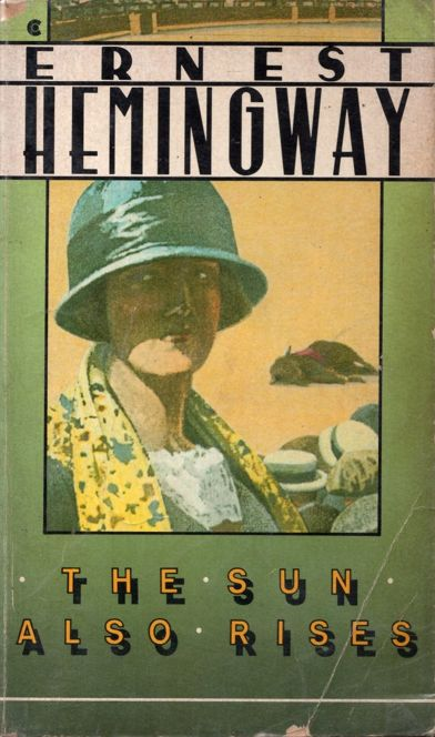 best the sun also rises ideas ernest hemingway  the sun also rises recommended for everyone going to see the great gatsby this summer