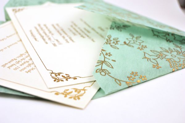 Stationary Invitations Thank You Cards Etc