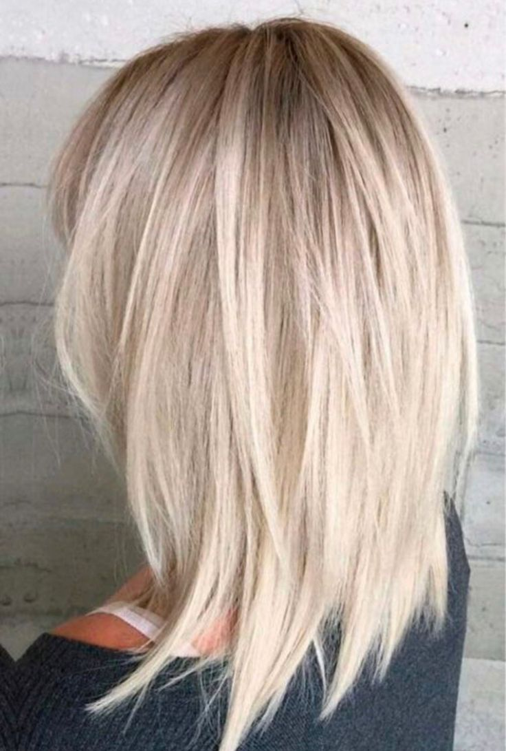 This hair cut. 😍