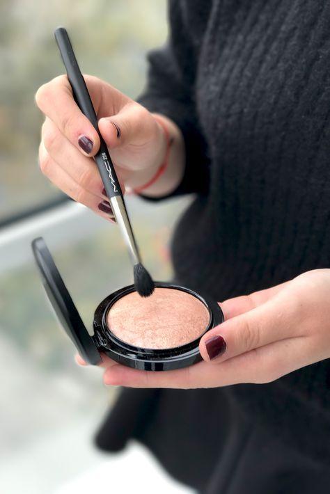 Beauty-Geheimnis: Das ist der beliebteste Highlighter der InStyle-Redaktion