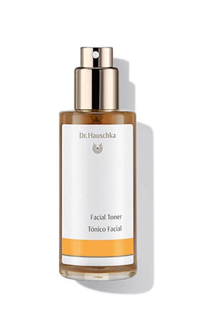 "Dr. Hauschka Facial Toner: ""It works wonders on my skin."""