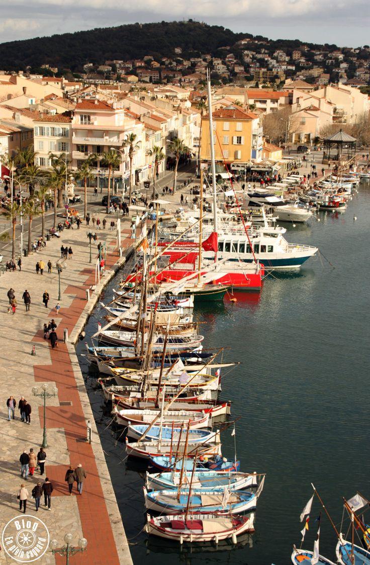 Sanary sur Mer ~ Provence ~ Alpes-Côte d'Azur ~ France
