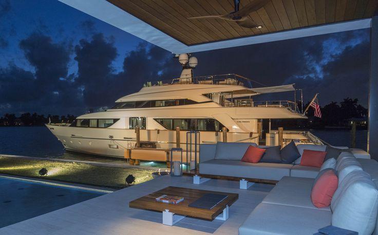 #Sanlorenzo #Yacht #ArtBasel2016 #ArtBaselMiami #MiamiBeach #ItalianArt #ItalianMasters #TornabuoniArt