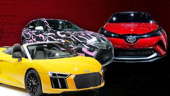 Neuheiten von der New York Autoshow - Pick-ups, Sportler und viel PS http://www.bild.de/auto/auto-news/new-york-auto-show/neuheiten_new_york_autoshow-45063964.bild.html