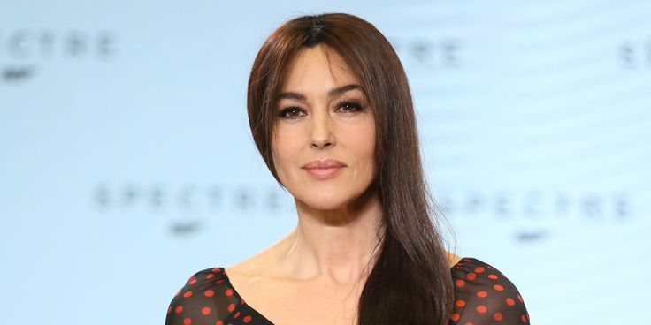 """In a year when meaty movie roles for women 50-plus were as rare as crow's feet on Rodeo Drive, it's gratifying to see the news from London that Monica Bellucci, at 50, is about to become the oldest Bond """"Girl"""" ever.  Bellucc..."""