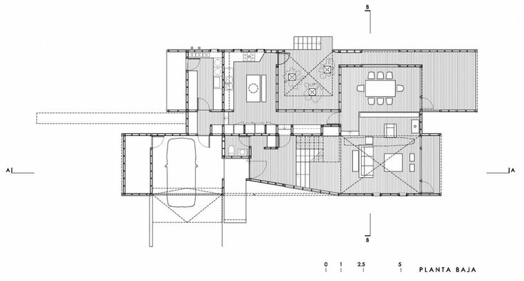 Casa Lago Rupanco - Beals Arquitectos