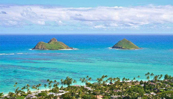 Endless Adventures Hawaii - Hawaii's #1 Ocean Adventure Company - MOKULUAS TWIN ISLANDS