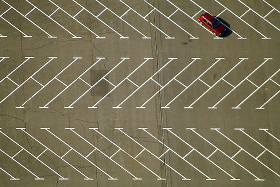 ANNA_1_ARIAL PHOTOGRAPHY CAR PARK — Patternity