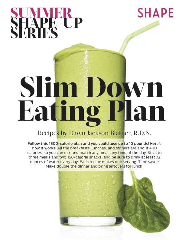 This low calorie diet plan can help you cut up to 10 pounds in one month! Create a meal plan based on our easy and simple recipes that all ring in at 1500 calories or less. You'll get your daily fill of healthy fiber, vegetables and protein with these lean meals.