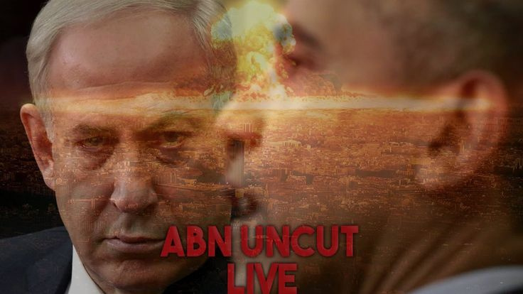 Doomsday Clock 1 Minute to Midnight - Last Call! - ABN Uncut Live - Dec ...