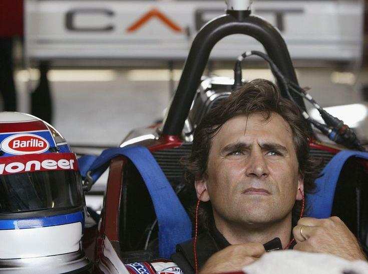 Alex Zanardi #esempi #sport #auto