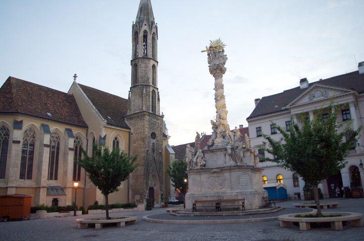Fotos de: Hungria - Sopron