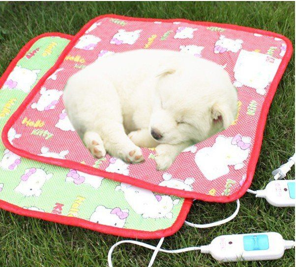 22 Best Images About Pet Electric Blanket On Pinterest