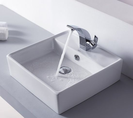 Top Mount Bathroom Sink Google Search