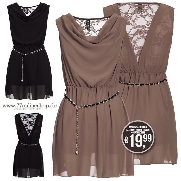 HOT OR NOT!? Madonna Kleid mit Spitze. #kleider #musthave #spitze #kleid #madonna #fashion