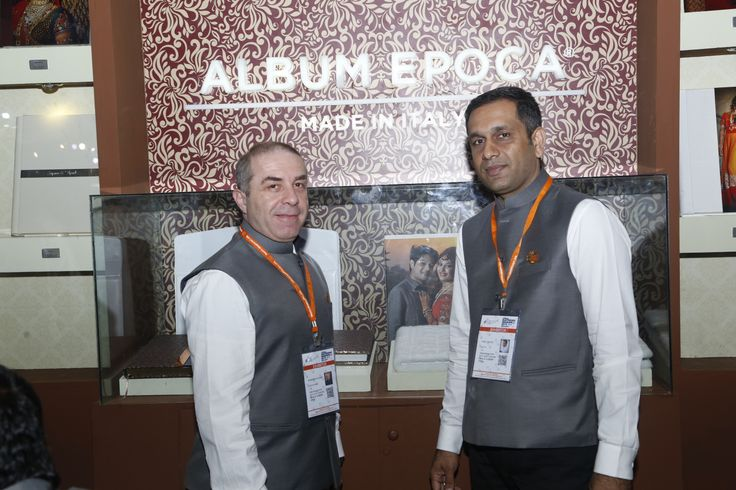 #PhotoFair India 2014 - Consumer Electronic Imaging Fair #albumepoca #photogranth