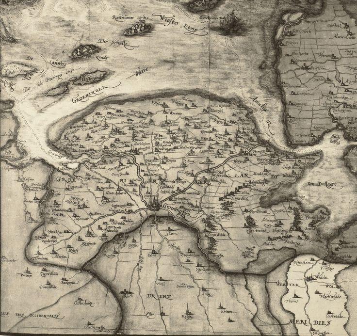 Map Of Poitiers%0A Sgroten  Groningen png