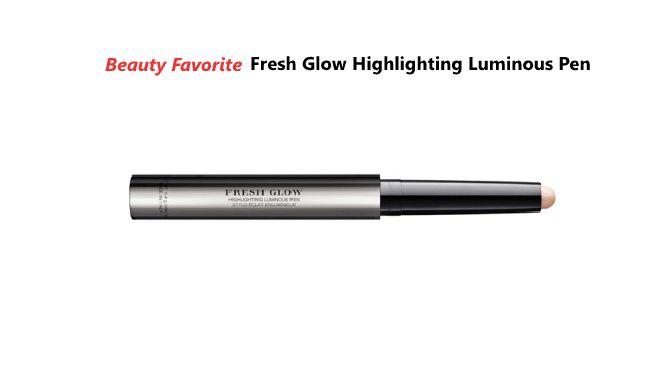 Burberry Beauty Fresh Glow Highlighting Luminous Pen