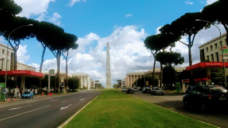 EUR, ROME, ITALY