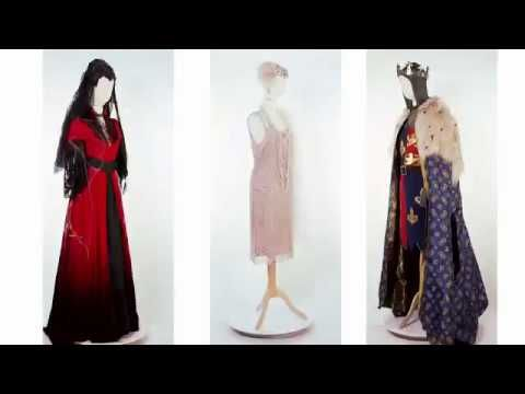 The National Theatre Costume Hire