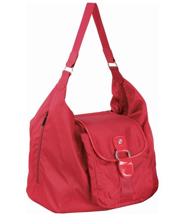 Loved it: Fastrack A0215NRD01 Red Shoulder Bag, http://www.snapdeal.com/product/a0215nrd01-red-shoulder-bag/1404959224