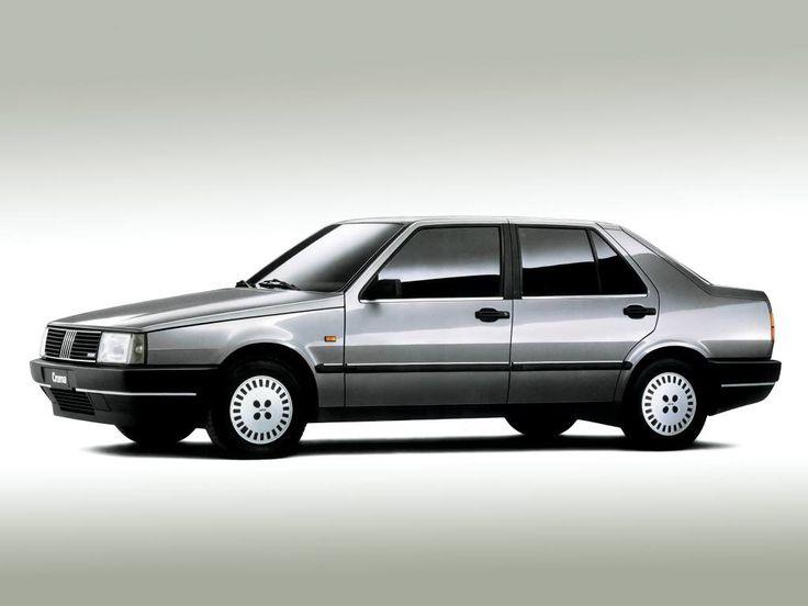 Fiat Croma (1986)