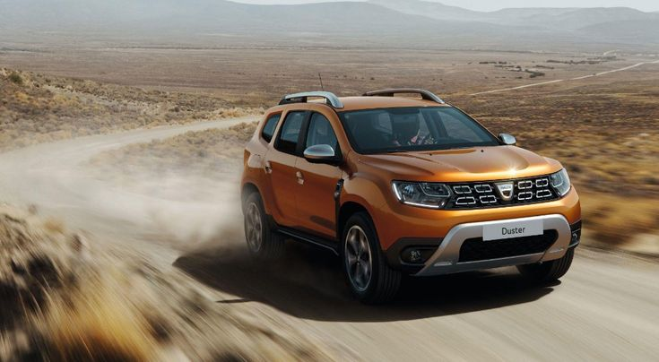 Dacia Duster one of the best SUV that ever made, The next Dacia Duster 2018 will undoubtedly stand for the future generation version. http://autopartstore.pro