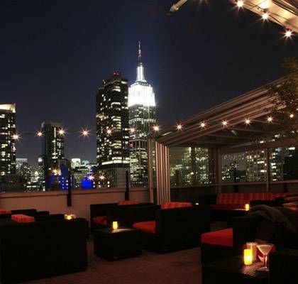 rooftop bars nyc july 4th fireworks 2015